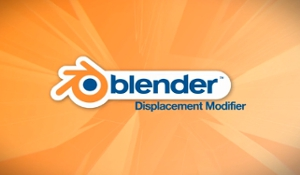 Blender Featurevideo #1 (Displacement Modifier)