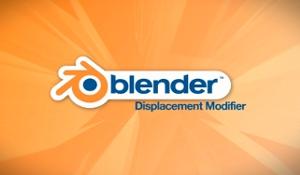 Blender Featurevideo #1 (Displacement Modifier)