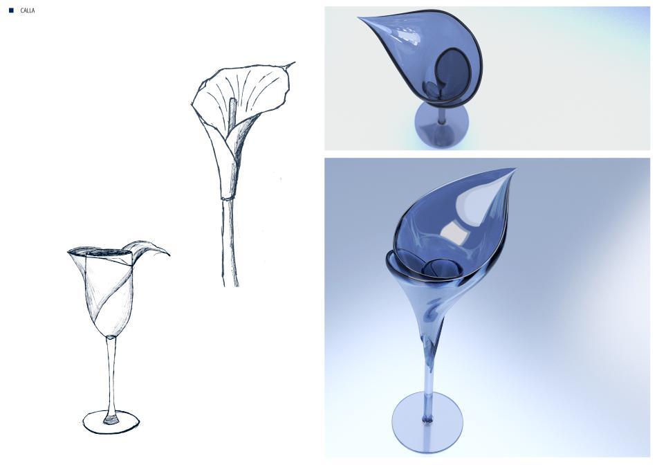 ... Design   Compositing   3D » HTW Portfolio (Organic Product Design