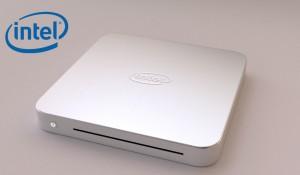 Intel NUC Concept Design