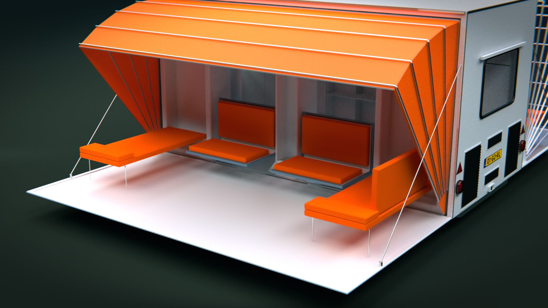 Benjamin sohn product design compositing 3d de for Mobile home designer