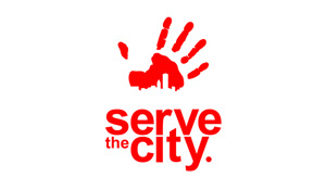 Serve The City Berlin